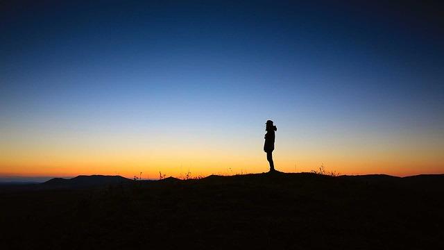 Wie Sie zur Ruhe kommen, wenn Ihre Gedanken Amok laufen