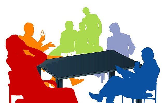 Teamsitzungen, Meetings, Dienstbesprechungen – so wird es effektiv und zielführend