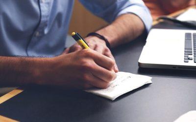 Selbstsupervision in 10 Minuten: Wie Sie (Beratungs-)Gespräche mit Klienten lösungsorientiert reflektieren können