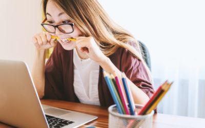 5 Fakten über Stress, die Sie kennen sollten